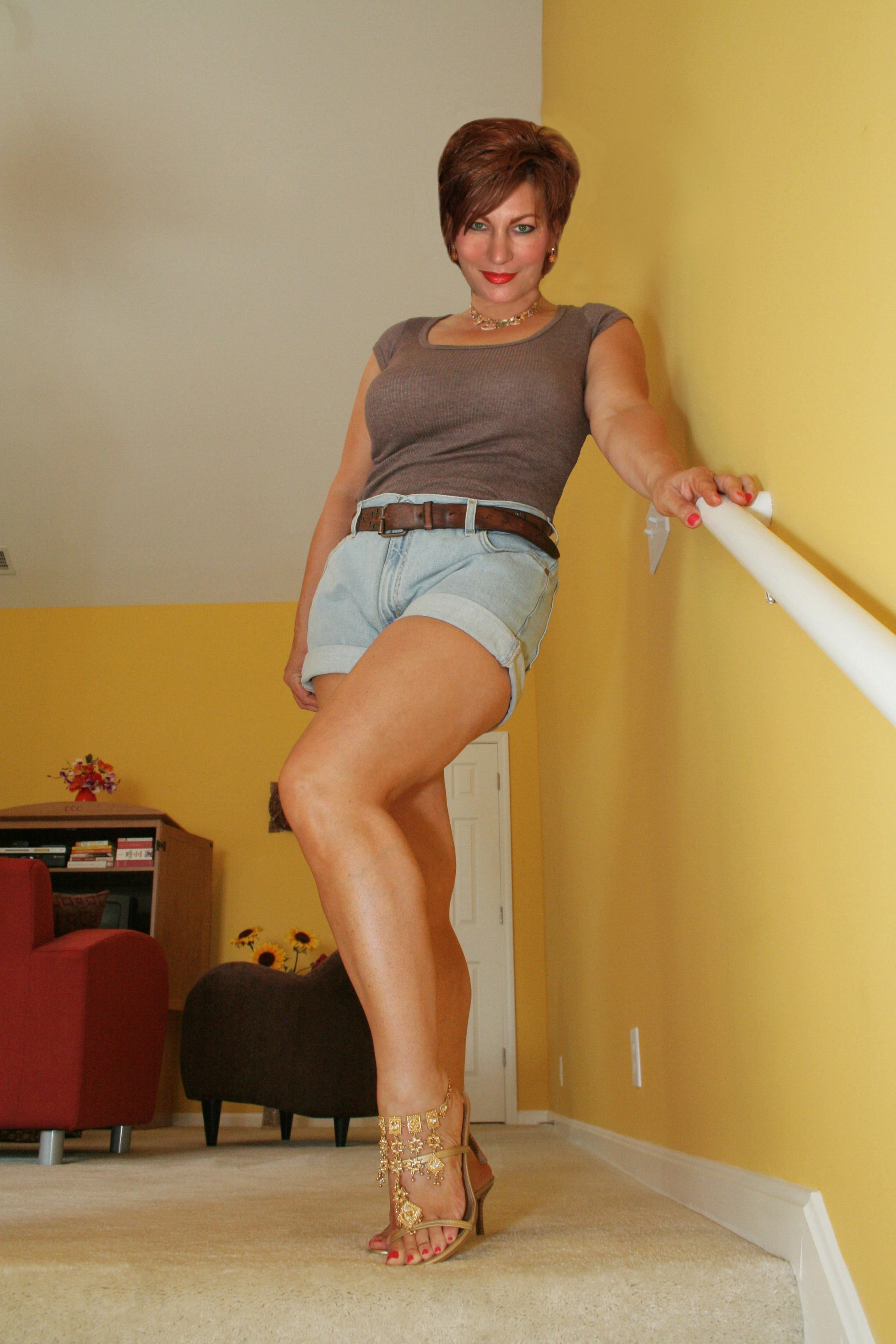Free mature site woman